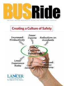 Creating a Culture of Safety - Digital Supplement