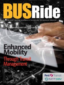 Enhanced Mobility Through Transit Management - Digital Supplement