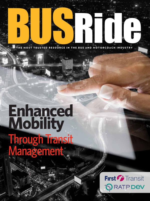 Enhanced Mobility Through Transit Management