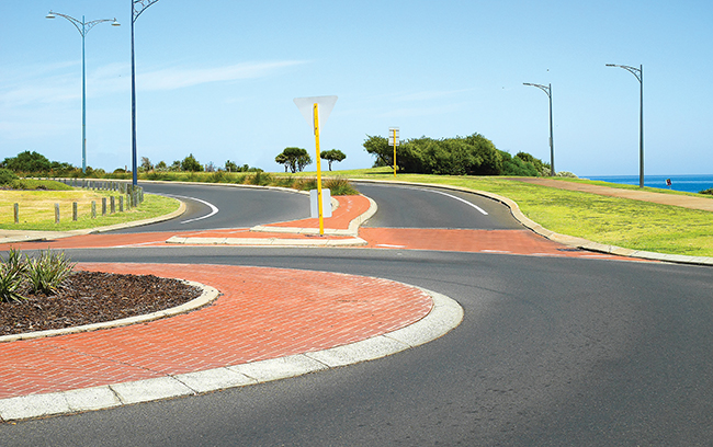 How to knock out any roundabout