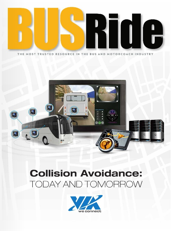 Collision Avoidance: Today and Tomorrow