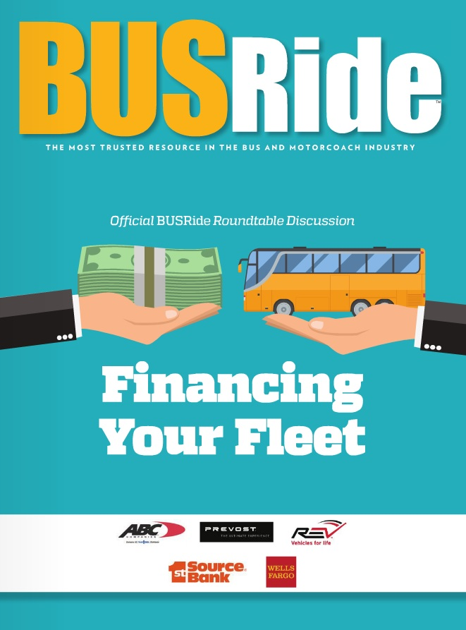 Financing Your Fleet