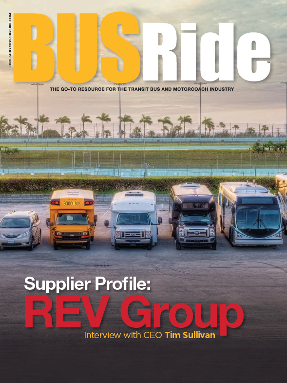Supplier Profile: REV Group