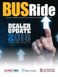 Dealer Update: The Small and Midsize Bus Industry