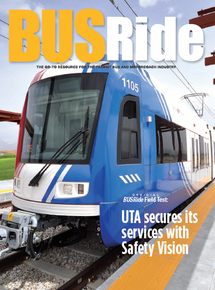 UTA secures its services with Safety Vision