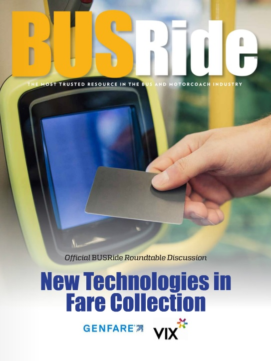 New Technologies in Fare Collection