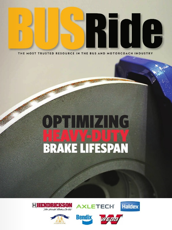 Optimizing Heavy-Duty Brake Lifespan