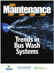 Trends in Bus Wash Systems