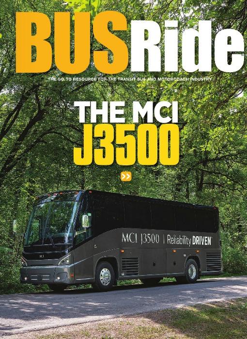 The MCI J3500