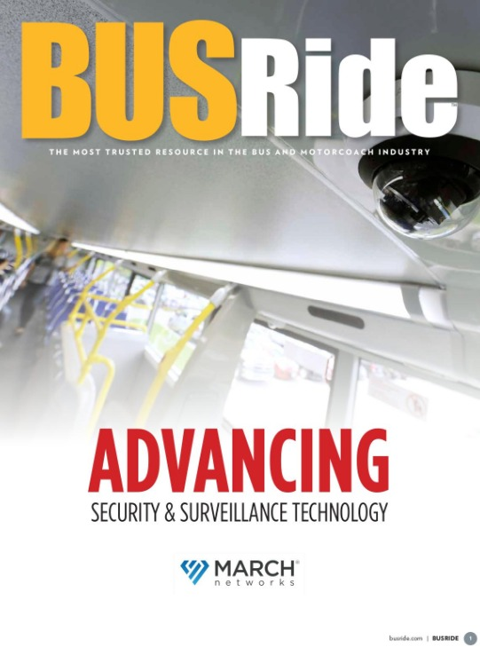 Advancing Security & Surveillance Technology