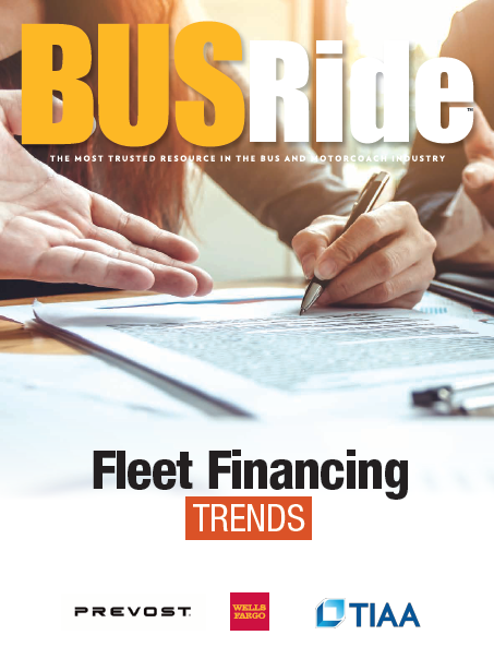 Fleet Financing Trends