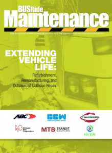 Extending Vehicle Life: Refurbishment, Remanufacturing, & Outsourced Collision Repair