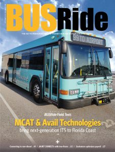 BUSRide October 2019, Vol. 55, No. 06