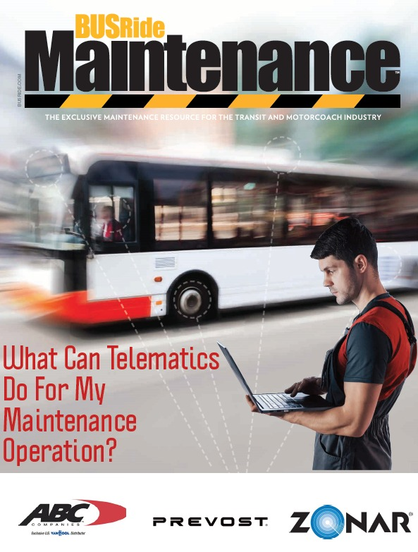 What Can Telematics Do For My Maintenance Operation?